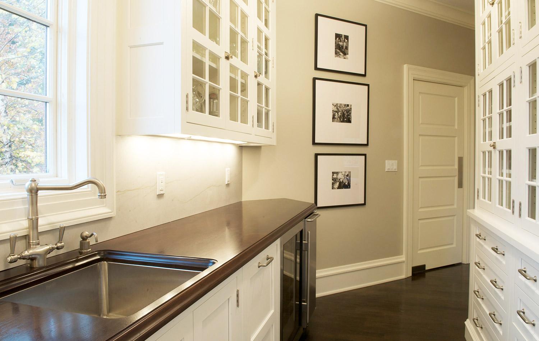 Janine Rosenblum Interiors | Westchester New York Interior Design