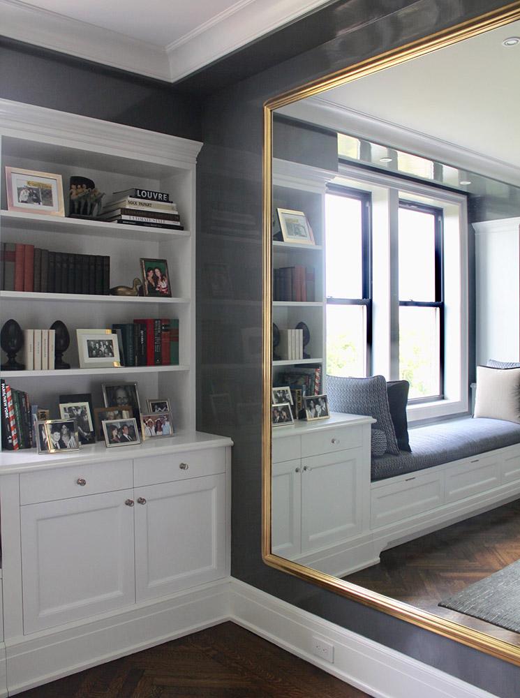 Janine Rosenblum Interiors   New York City Interior Design