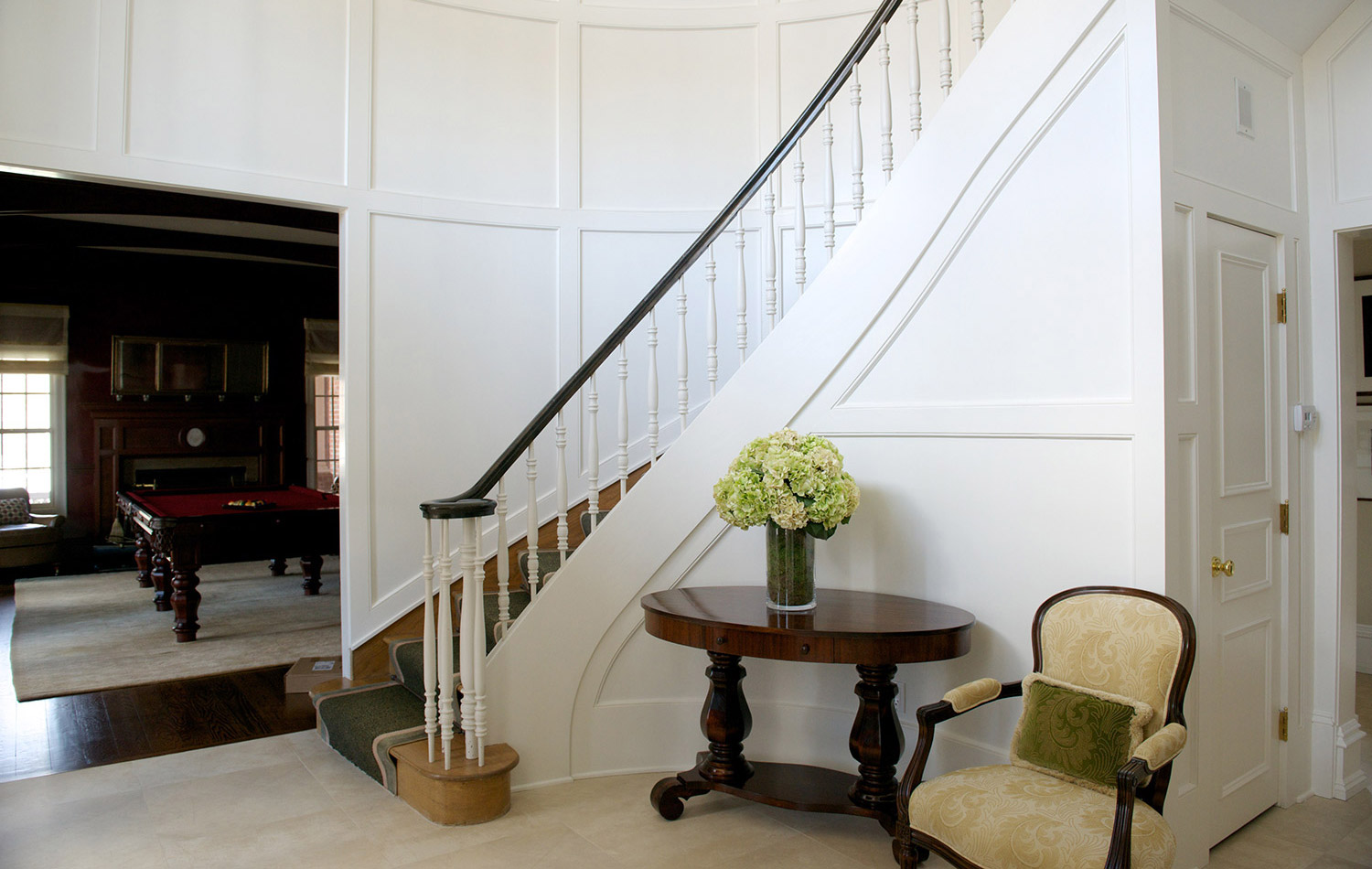 Janine Rosenblum Interiors | Westchester New York Interior Design
