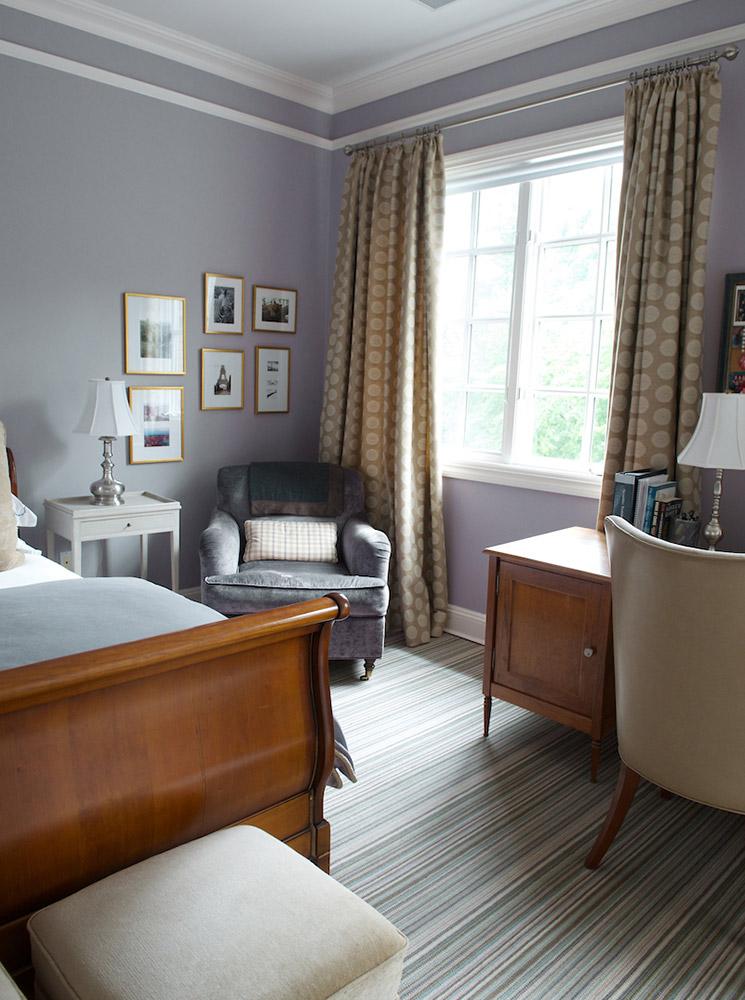 Westchester new york residence interior design for Interior decorator westchester ny