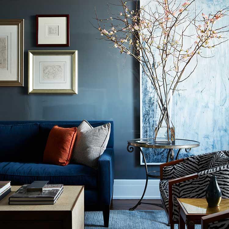 Janine Rosenblum Interiors | New York City Interior Design